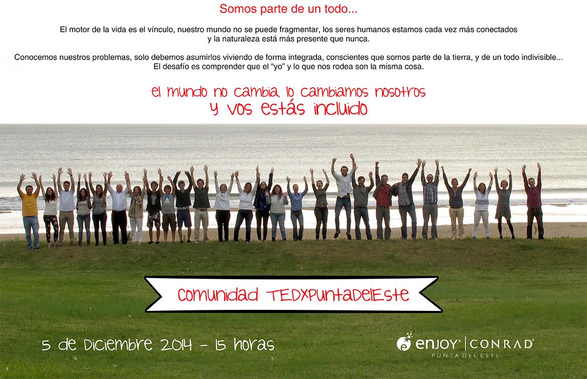 comunidad-tedx-punta-del-este