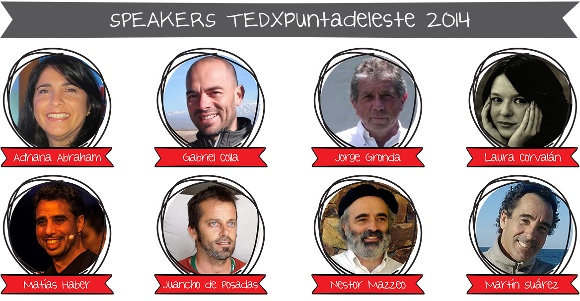 todos-speakers-tedxpuntadeleste