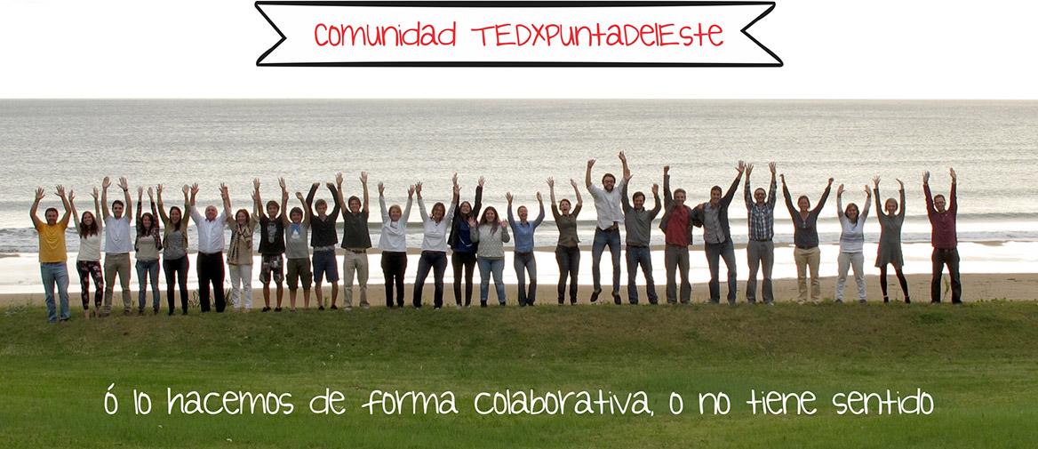 comunidad-colaborativa-tedx-puntadeleste
