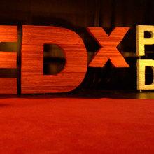 Carta del Intendente a TEDxPuntaDelEste